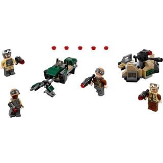 LEGO Star Wars™ - Bitevní balíček vojáků Povstalců