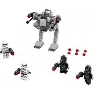LEGO Star Wars™ - Bitevní balíček vojáků Impéria