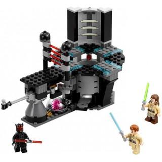 LEGO Star Wars™ - Souboj na Naboo™