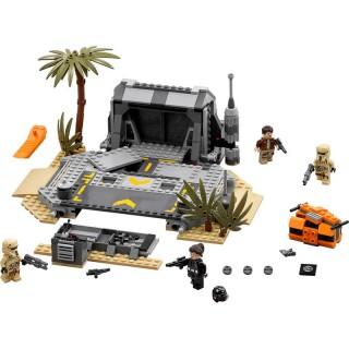 LEGO Star Wars™ - Bitva na planetě Scarif