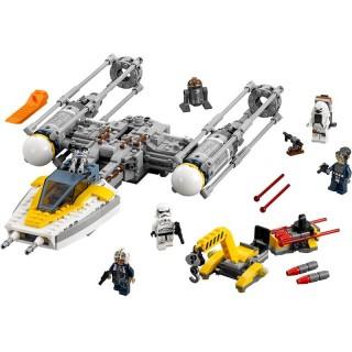 LEGO Star Wars™ - Stíhačka Y-Wing