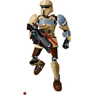 LEGO Star Wars™ - Scarif Stormtrooper