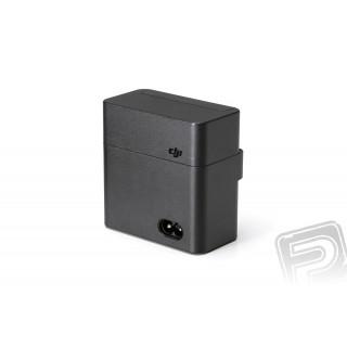 DJI RoboMaster S1 - inteligentní nabíječka baterie