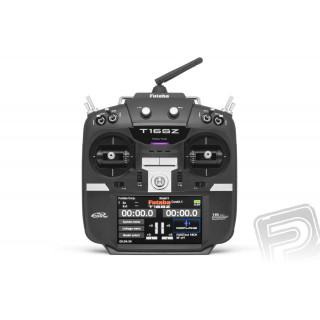 Futaba 16SZ, přijímač R7008SB (mode 2)