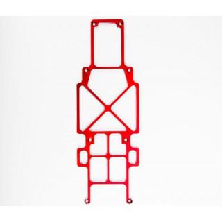 Robomaster S1 - hliníkový rám - spodní