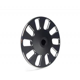 Robomaster S1 - hliníkové disky kol