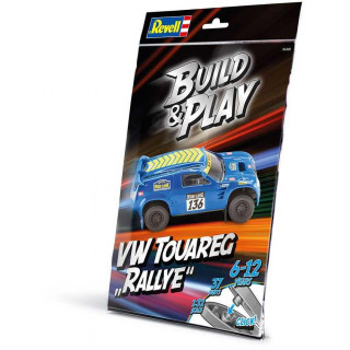 Build & Play auto 06400 - VW Touareg (1:32)