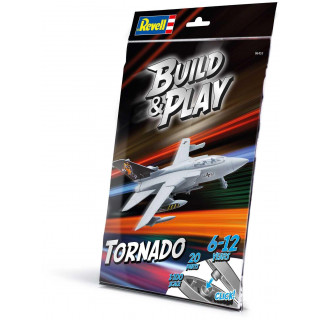 Build & Play letadlo 06451 - Tornado IDS (1:100)