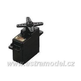 Servo S3102 4.6kg.cm 0.20s/60° MG micro