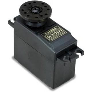 Servo S3001 3.0 kg.cm 0.22s/60° BB standard