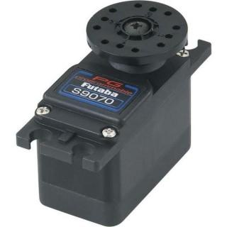Servo S9070 6.8kg.cm 0.12s/60° 7.2V BB MG program