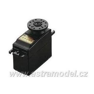 Servo S9202 5.0kg.cm 0.22s/60° BB WP standard