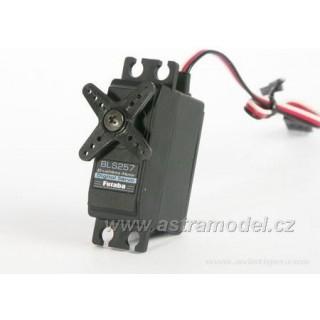 Servo BLS257 2.6kg.cm 0.07s/60° 4.8V BB mini