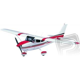 Cessna 182 Skylane 90 Gold Edition Kit 2055mm