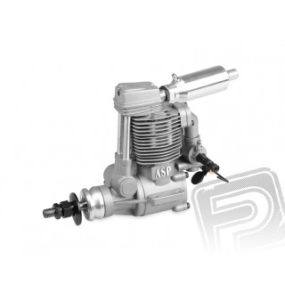 ASP FS 70AR 11.5ccm RC s tlumičem