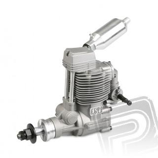 ASP FS 180AR 30ccm 4-takt