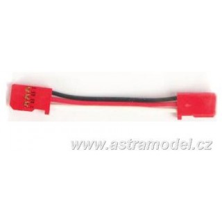 Kabel Gyra GY520 55mm červený