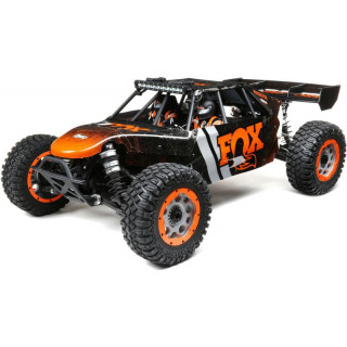 Losi Desert Buggy XL-E 2.0: 1:5 4WD SMART RTR Fox Racing