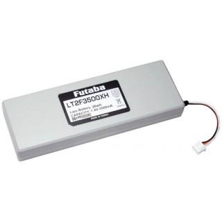 Baterie vysílače 18MZ