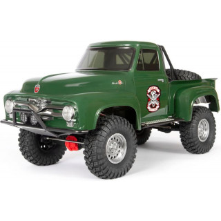 Axial SCX10 II Ford F-100 1955 1:10 4WD RTR zelený