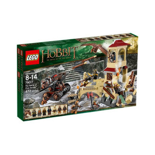 LEGO Hobit 79017 LofTR and Hobbit