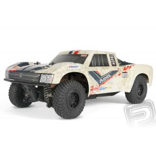 Axial Yeti Jr. SCORE Trophy Truck 4WD RTR - Použitý
