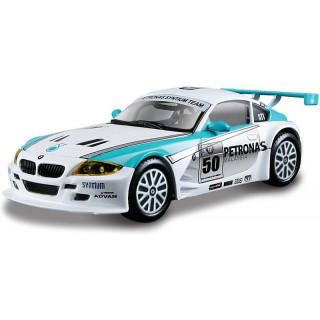 Bburago BMW Z4 M Coupe 1:43