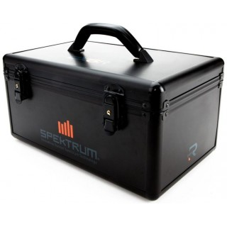 Spektrum - kufr vysílače DX6R