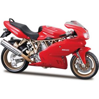 Bburago Ducati Supersport 900 1:18