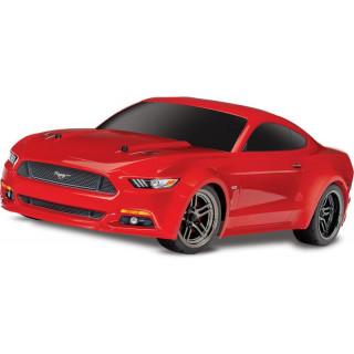 Traxxas Ford Mustang 1:10 RTR červený