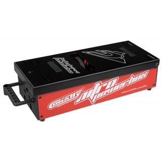 Nitro Powerbox - 2x 775 Motory - 1/8 Buggy a Truggy