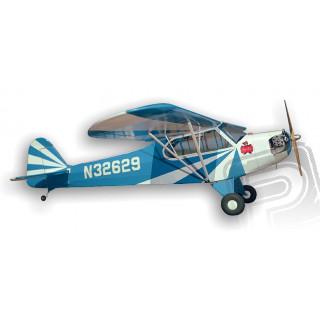 """SIG Piper 1/6 """"Clipped Wing"""" 1422mm zkrácená verze"""