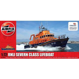 Classic Kit loď A07280 - RNLI Severn Class Lifeboat (1:72)