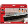 Starter Set loď A55314 - RMS Titanic (1:1000)
