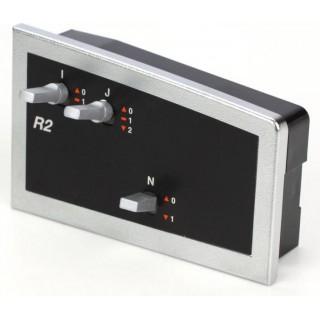 DX10t - Funkční modul R2