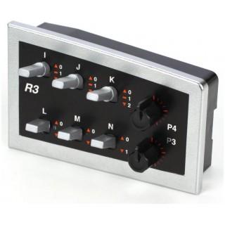 DX10t - Funkční modul R3