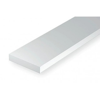 Plastový pásek 0.25x1.5x350 mm 10ks.