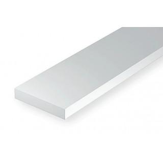 Plastový pásek 1.0x4.0x350 mm 10ks.