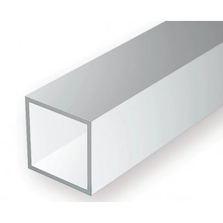Čtvercová trubka 7.9x350 mm 2ks.