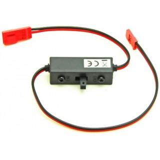Elektronický vypínač Futaba ESW-1J 5A