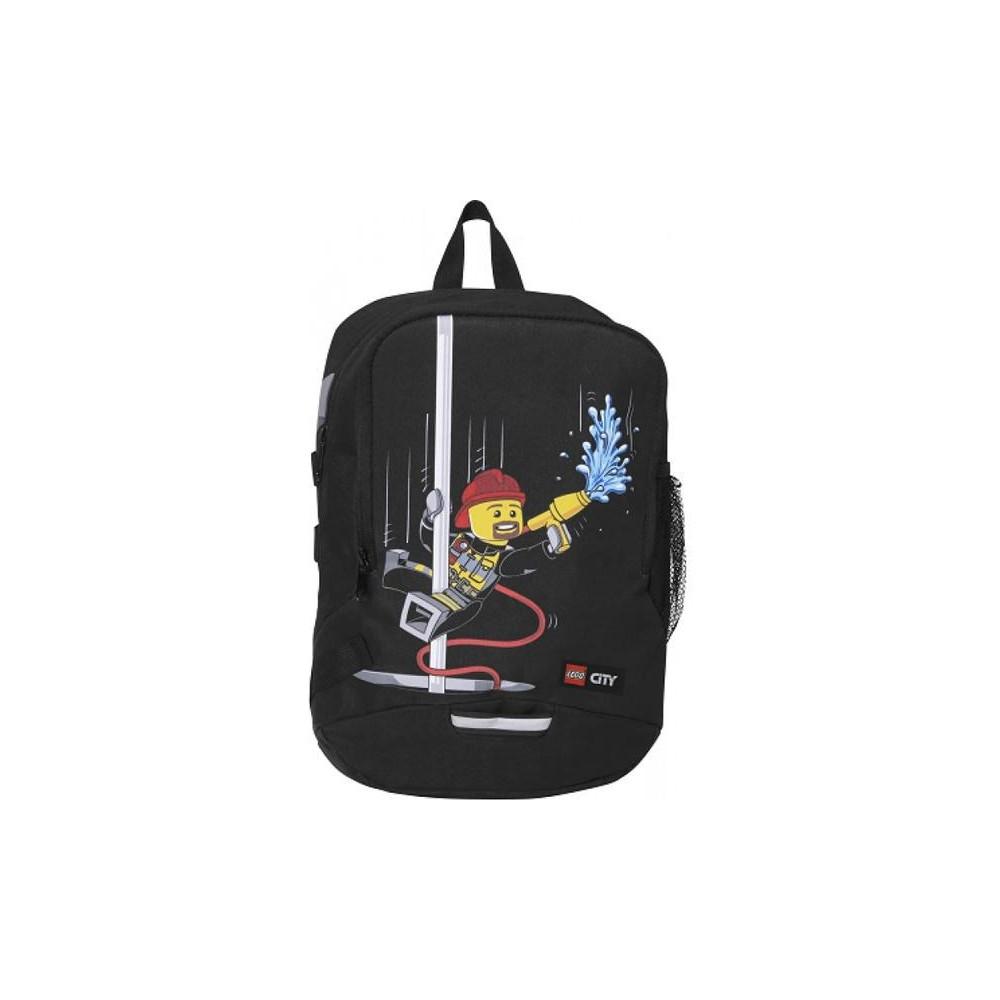 LEGO CITY - školní batoh 6bbb1550f5
