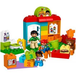 LEGO DUPLO - Školka