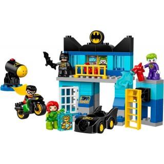 LEGO DUPLO - Výzva Batcave