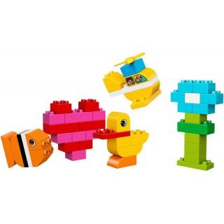 LEGO DUPLO - Moje první kostky