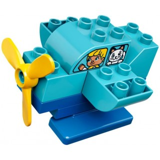 LEGO DUPLO - Moje první letadlo