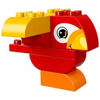 LEGO DUPLO - Můj první papoušek