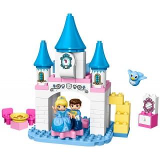 LEGO DUPLO - Popelčin kouzelný zámek