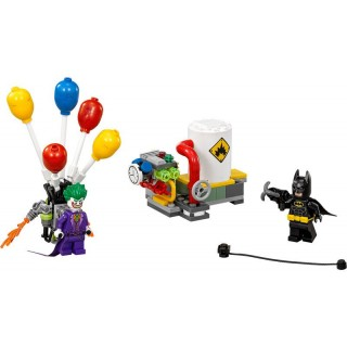 LEGO Batman Movie - Jokerův útěk v balónu