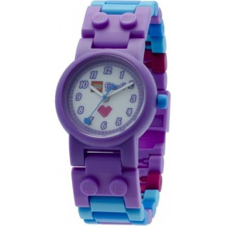 LEGO Friends hodinky Olivia sminifigurkou