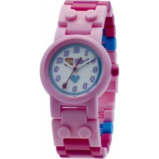 LEGO Friends hodinky Stephanie sminifigurkou